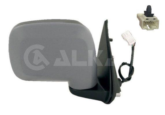 Alkar 6125543 Espejos Exteriores para Autom/óviles