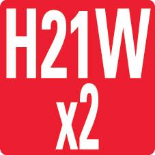 H21Wx2