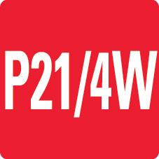 P21/4W