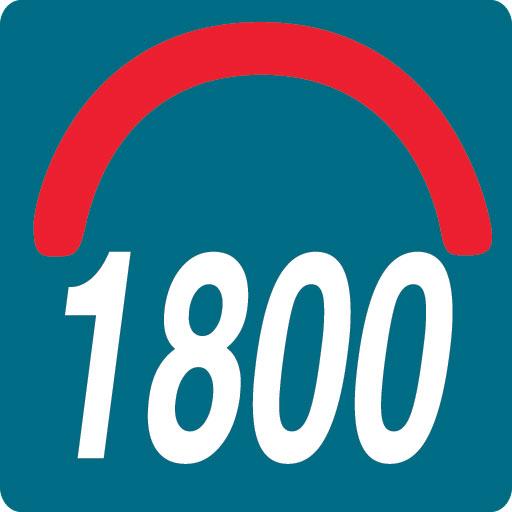 Convexo Radio 1800