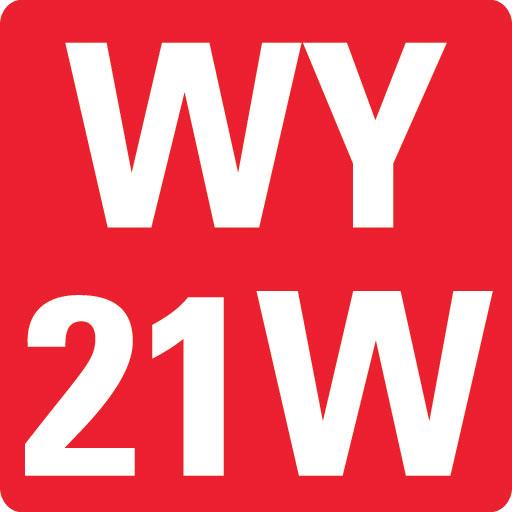 WY21W