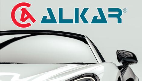 ALKAR présente son nouveau CATALOGUE RETROVISEURS 2019